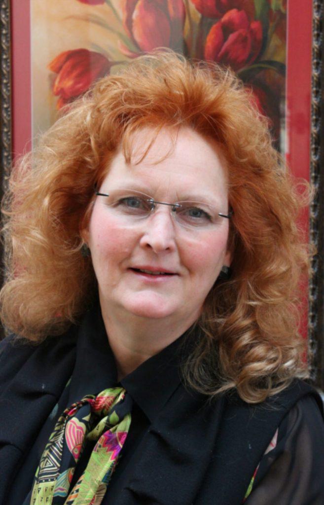 Master Homeopath Ellen Bench